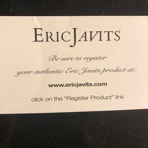 Eric Javits Bags - Cheetah spot Eric Javits purse/clutch